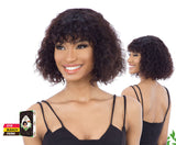 Shake-N-Go Naked Brazilian Natural 100% Human Hair Premium Wig WHITNEY