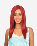 R&B Synthetic (13 x 4) Lace Front Wig XR-JSK