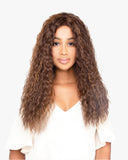 R&B Synthetic (13 x 4) Lace Front Wig XR-MOORE