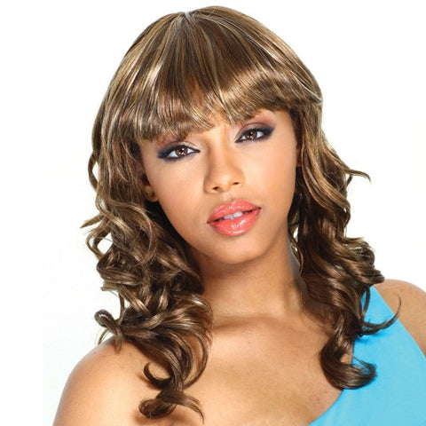 R&B Collection Synthetic Wig in BANG
