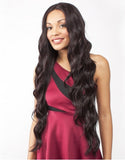 R&B 21Tress Human Quality Lace Front Wig in HL_Beat