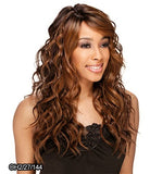 Freetress Equal Deep Invisible Part Pre-Cut Lace Wig BENTLY