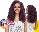 Freetress Synthetic Braiding Hair GOGO CURL BRAID 12""
