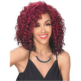 Zury Sis Compy Cap Reversible Synthetic Wig KELLY -LOWEST PRICE EVER!