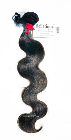 Bellatique Brazilian Virgin Remy Hair BODYWAVE