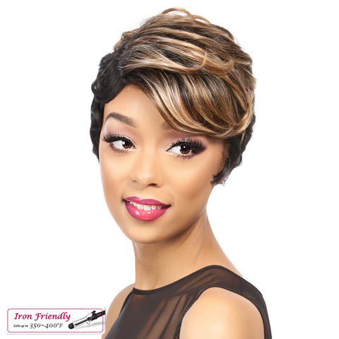 It's a Wig Synthetic Wig SITI -LOWEST PRICE EVER!