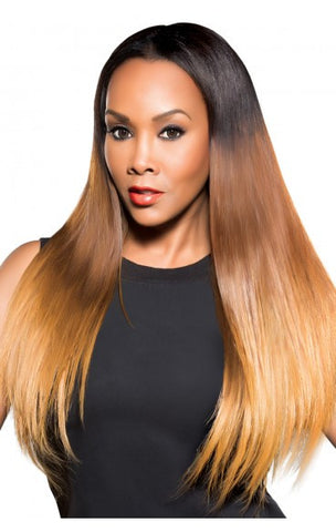 Vivica A Fox Remi Hair Weave SMART WEFT