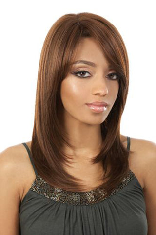 Motown Tress Synthetic Wig in SUSIE