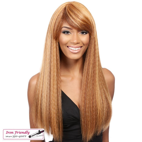 It's a Wig Synthetic Wig TAJI -LOWEST PRICE EVER!