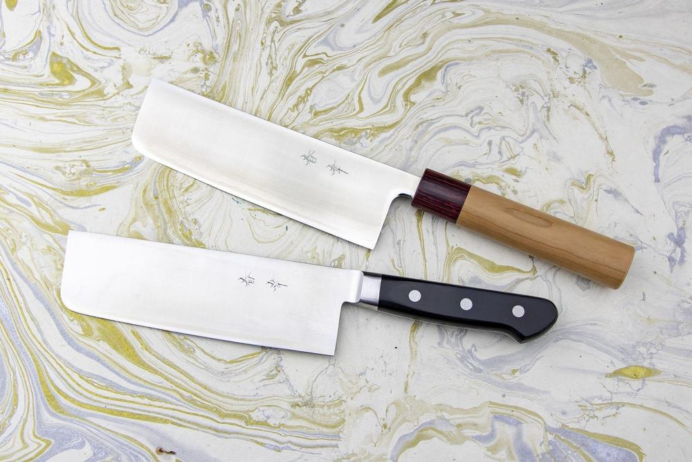 What is a Nakiri, and How do I Use One?