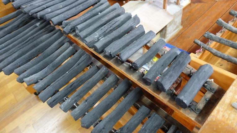 Binchotan Charcoal: How it's made and why it's Awesome