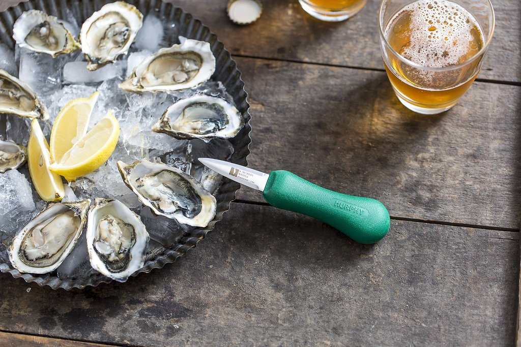 Keep our Water Clean with R. Murphy Ocean Plastic Oyster Shuckers!