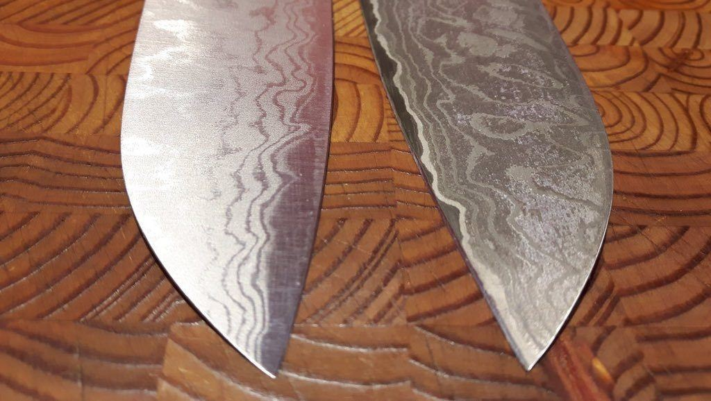 How Can I Stop My Carbon Steel Knife From Rusting?