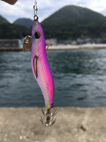 squid lure