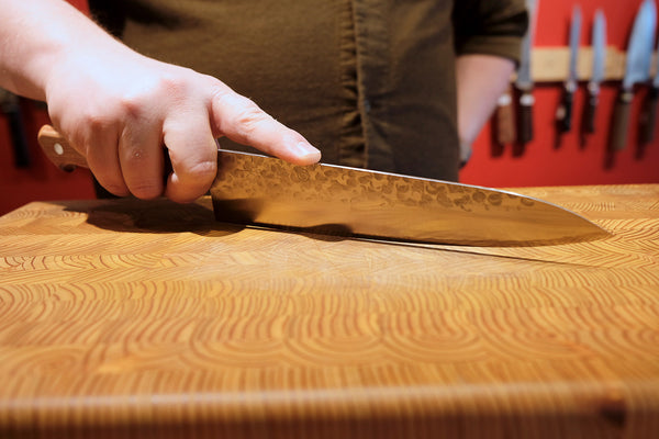 Knife Skills How To Use Your Japanese Kitchen Knife Like A Pro Knifewear Handcrafted Japanese Kitchen Knives