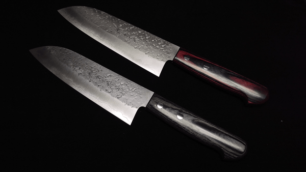 Other Hiroshi Kato Kitchen Knives