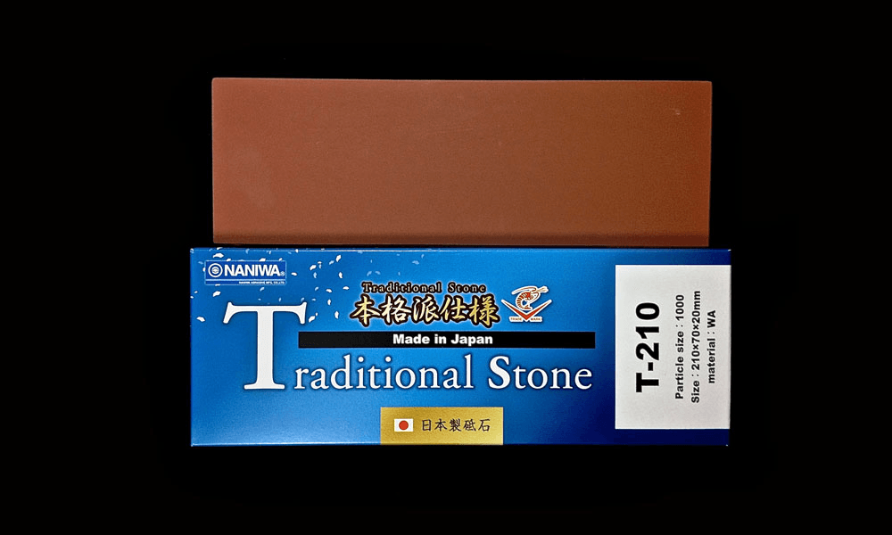 Naniwa Traditional Stone 1000 210x70x20mm