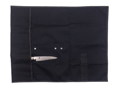 Horace and Jasper 8 Piece Canvas Knife Roll