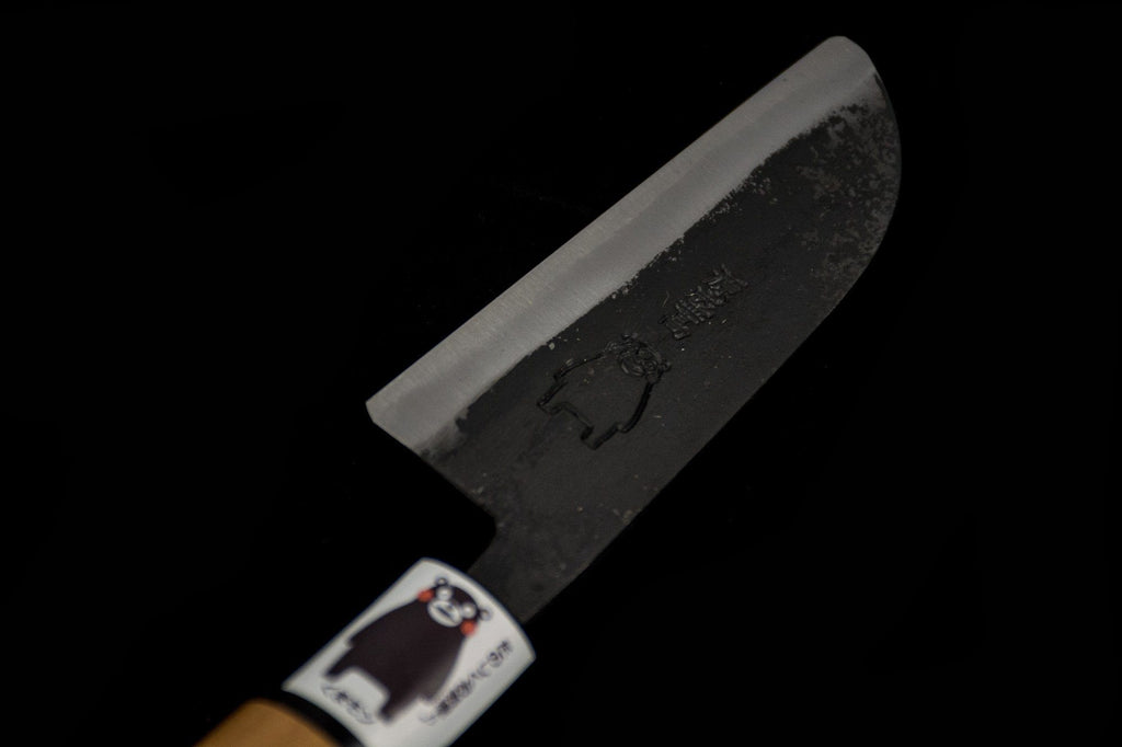 Moritaka Kumamon Kid's Knife 90mm