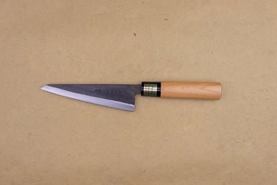 Moritaka AS Kurouchi Honesuki 150mm