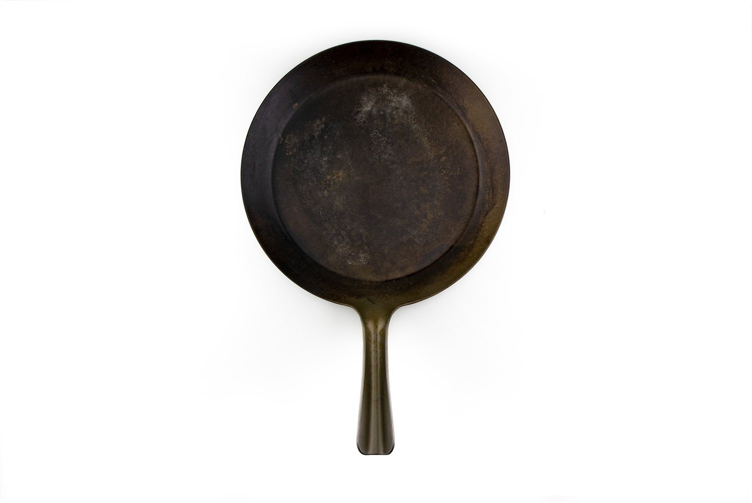 West Japan Tools Steel Frying Pan 24cm