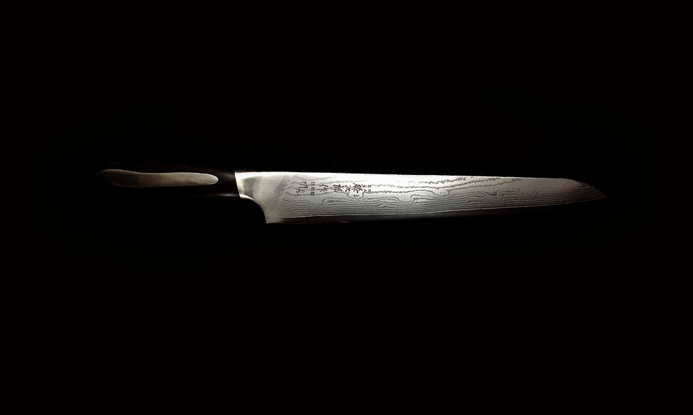 Tojiro Flash Sujihiki 240mm