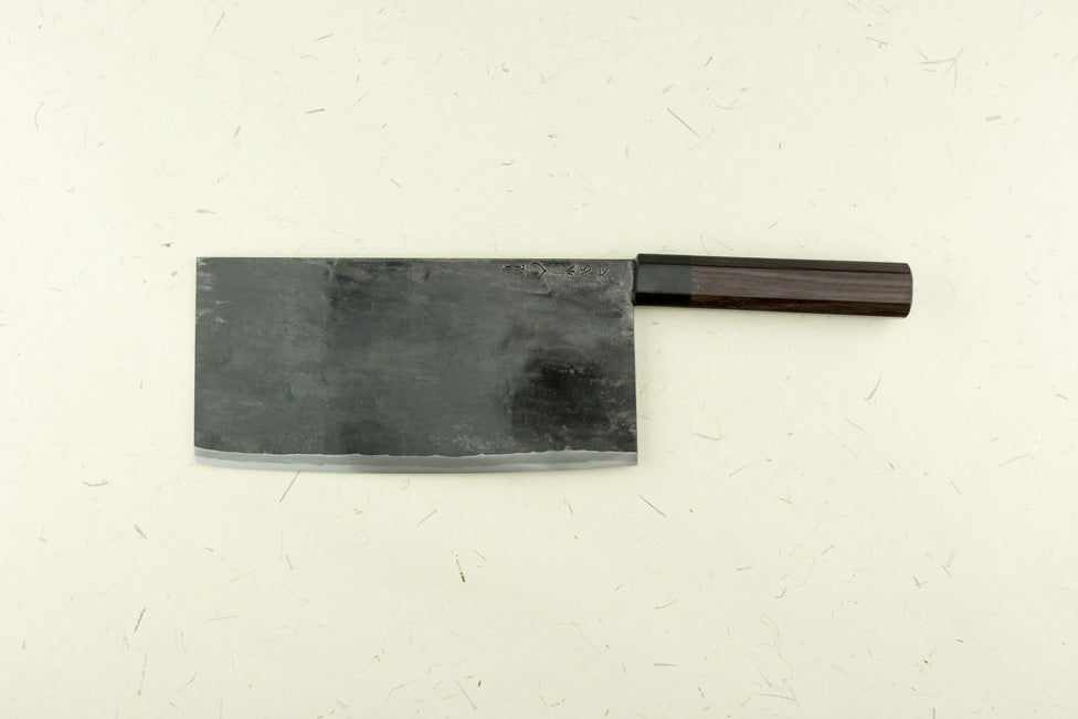 Takeda NAS Chinese Cleaver Large 240mm