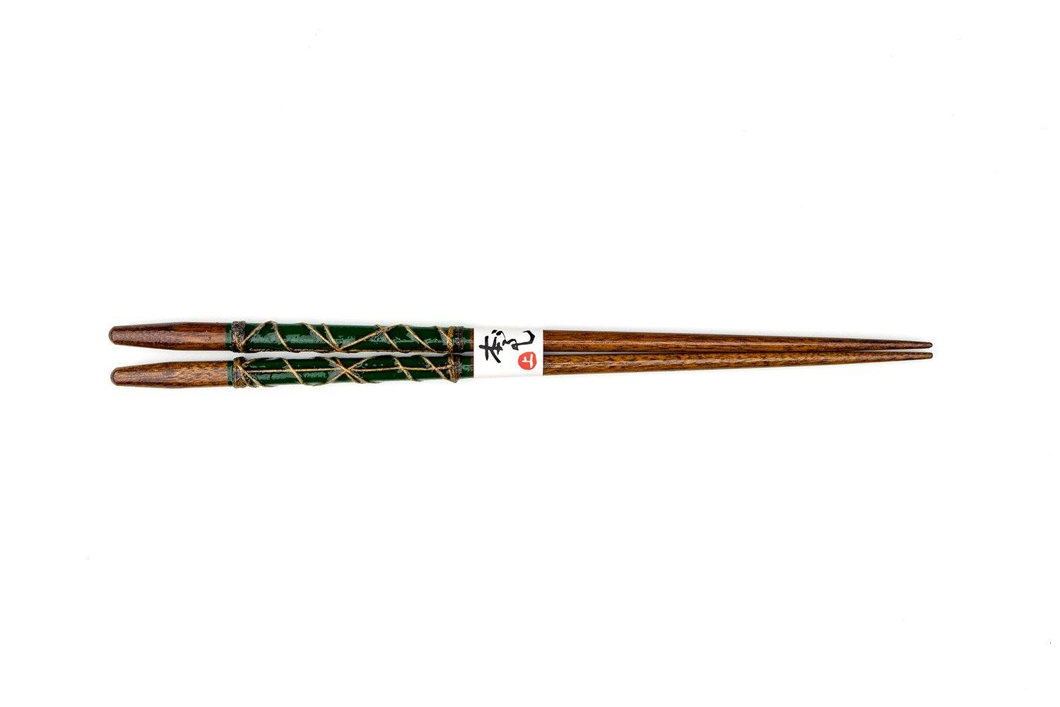 Wakasa Nuri Thread Wrapped Chopsticks