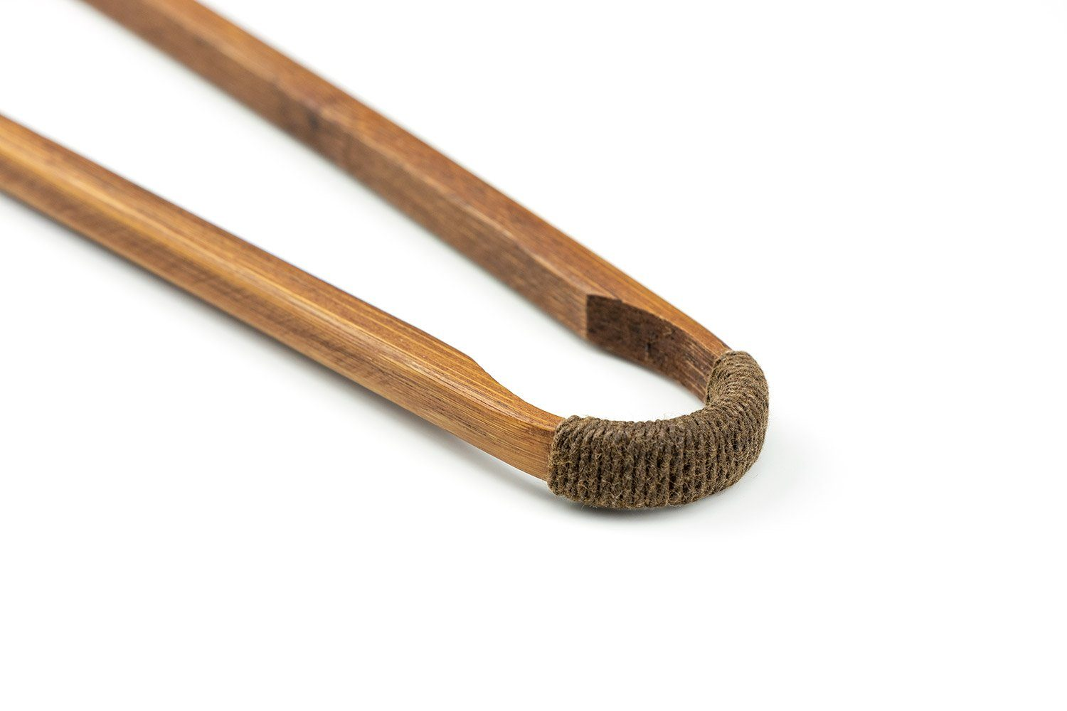 Wakasa Nuri Bamboo Tongs