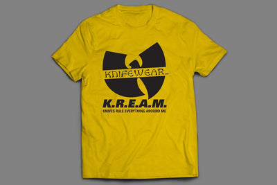 Kream Knifewear T-Shirt