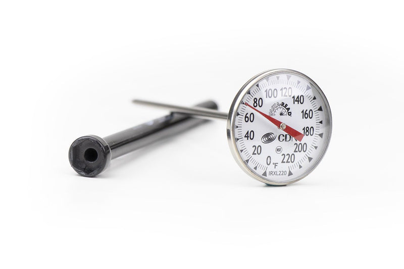 CDN Cooking Thermometer IRXL220