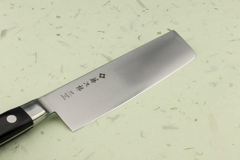 Tojiro DP Nakiri 165mm  F-502