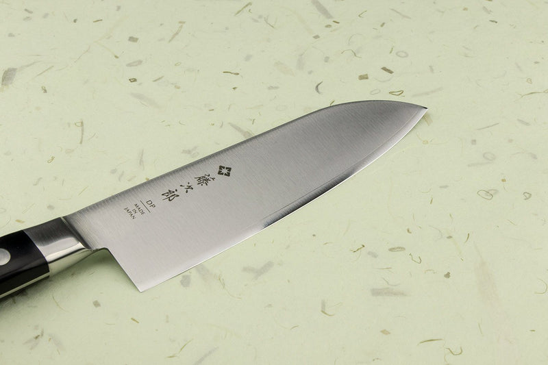 Tojiro DP Santoku 165mm  F-503