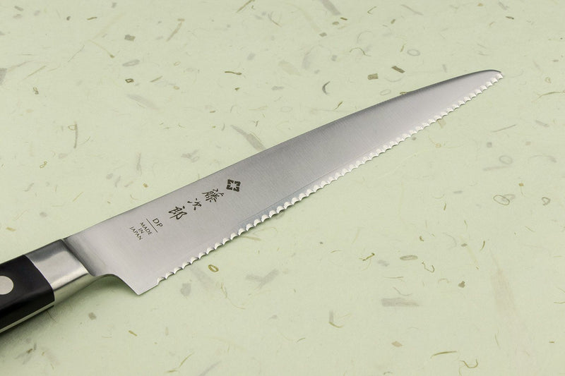 Tojiro DP Bread knife 215mm  F-828