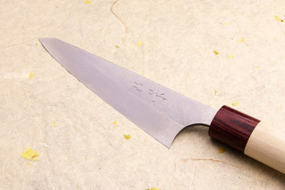 Masakage Yuki Honesuki 150mm