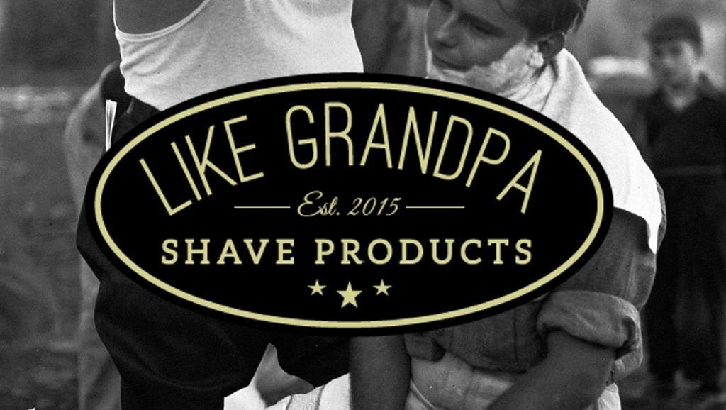 Live Straight Shaving Demo with Like Grandpa