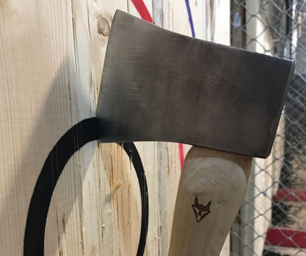 Axe Throwing: How it Started and Which Axes to Throw