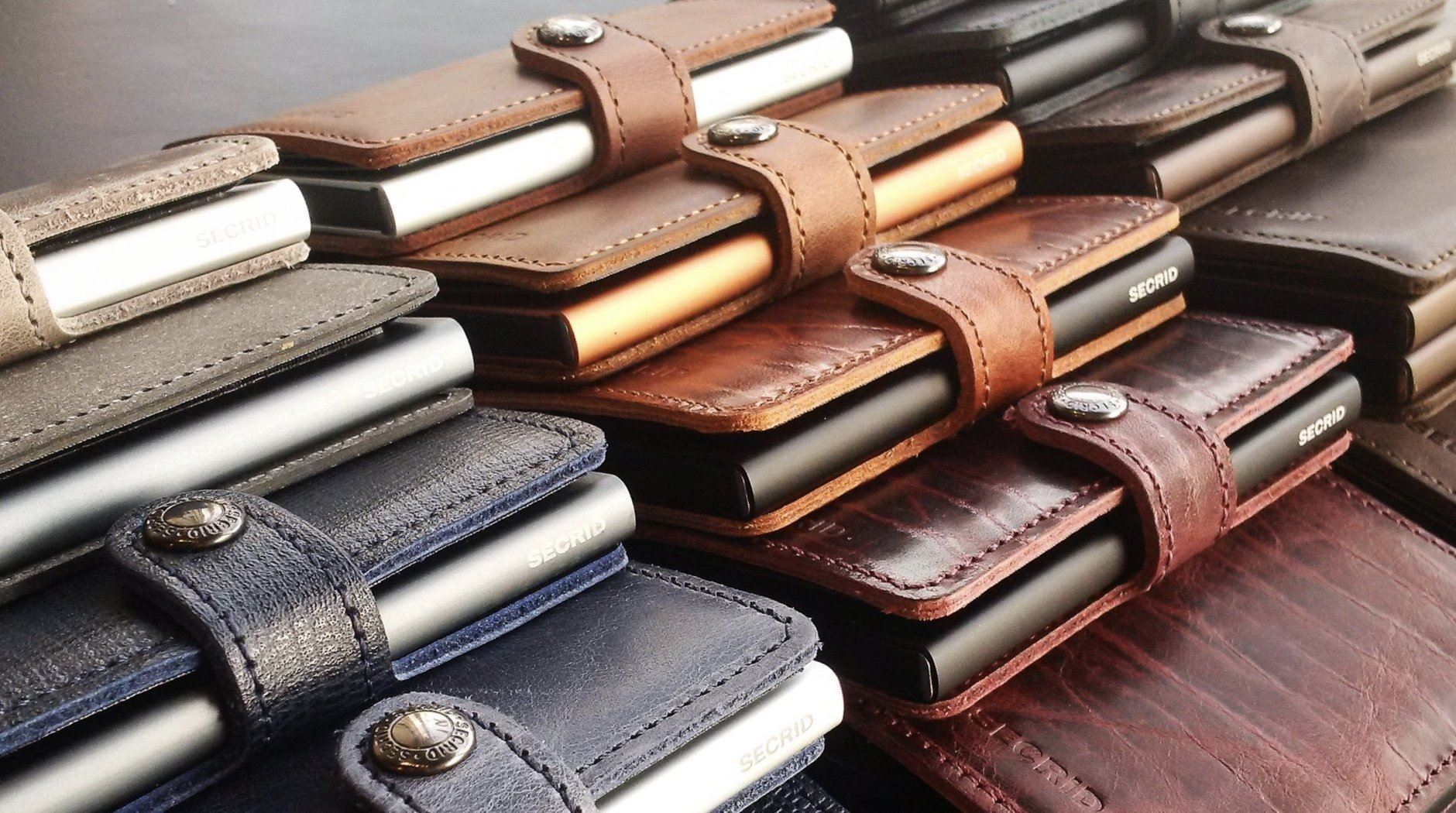 Secrid Wallets: The Best Wallet You'll Ever Buy