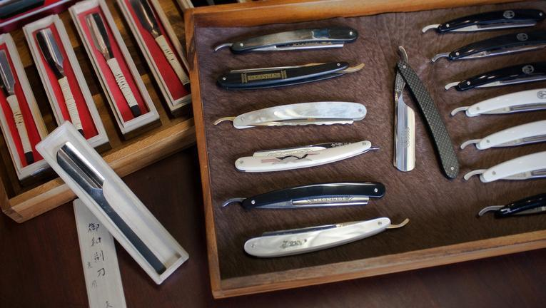 Buying a Straight Razor Part 1: Kamisori vs Western