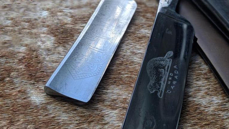 How to Buy a Straight Razor Part 3: New V.S. Vintage