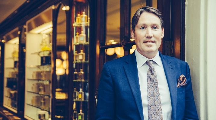 Partner Profile: An Interview with Edward Bodenham of Floris.