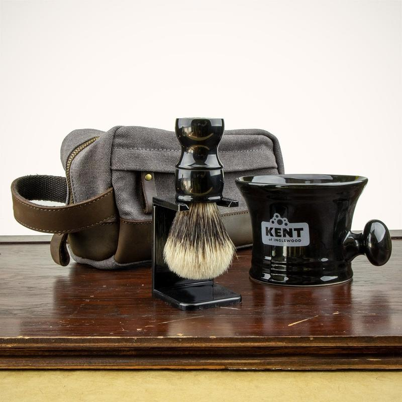 Kent Of Inglewood | Canada's Shave Shop