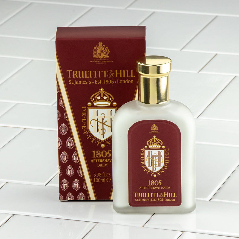 Truefitt & Hill 1805 Aftershave Balm