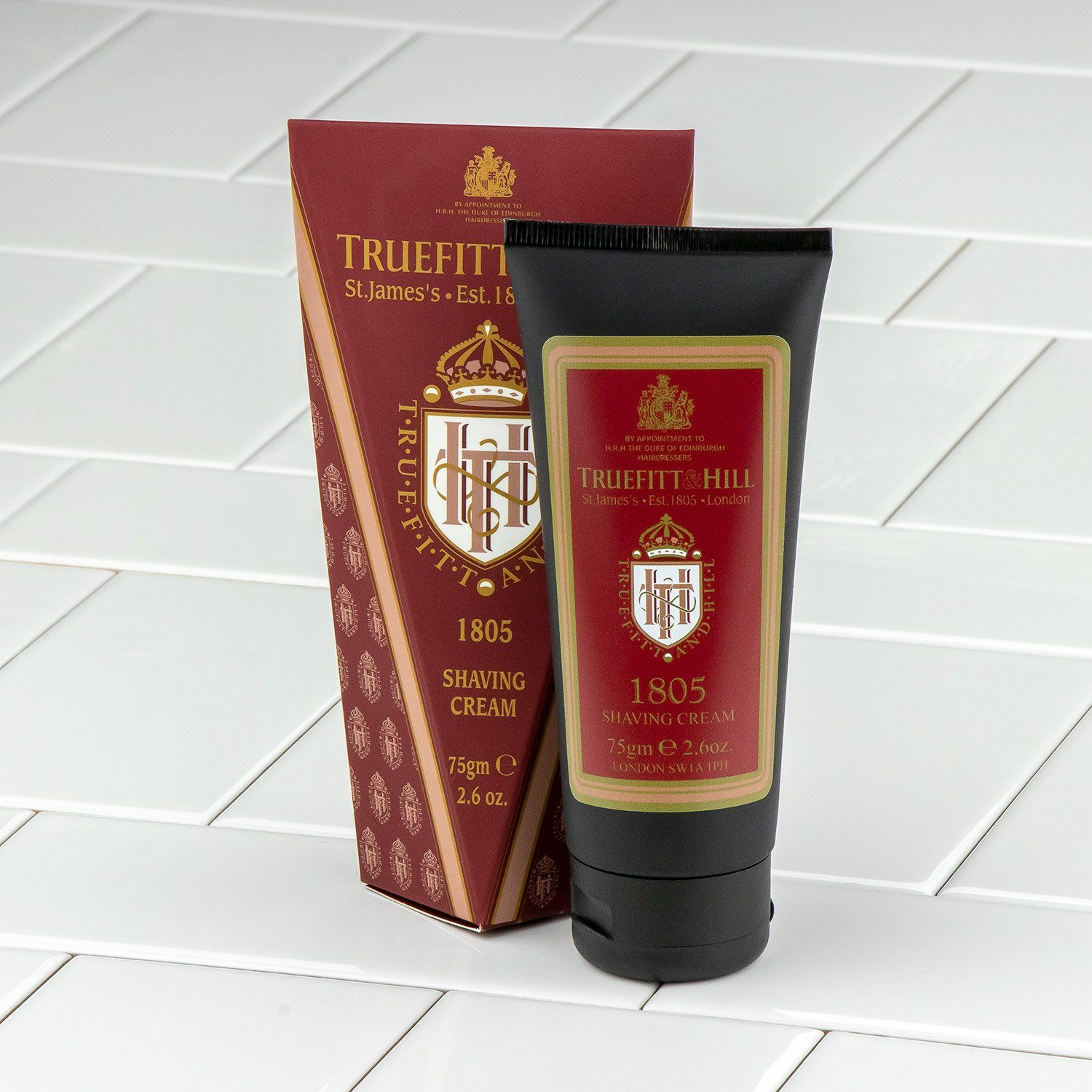 Truefitt & Hill 1805 Shave Cream