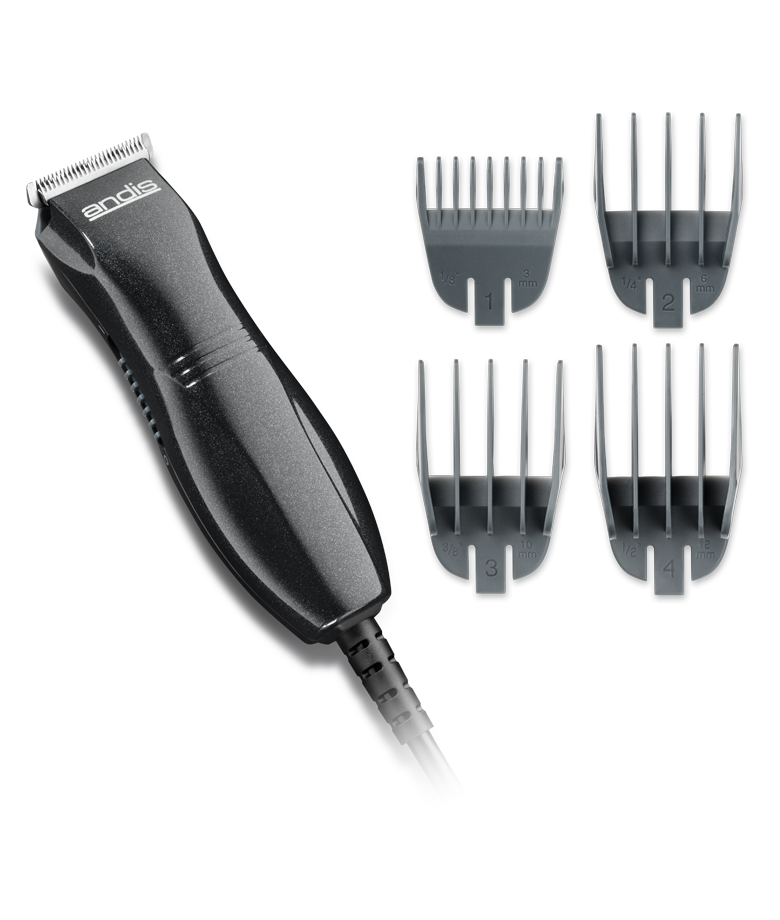Andis Charm Beard Trimmer & Clipper