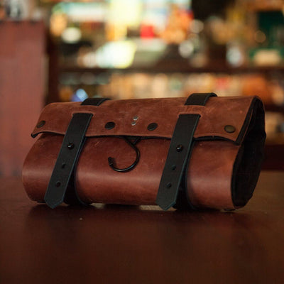 Horace and Jasper Hanging Dopp Kit
