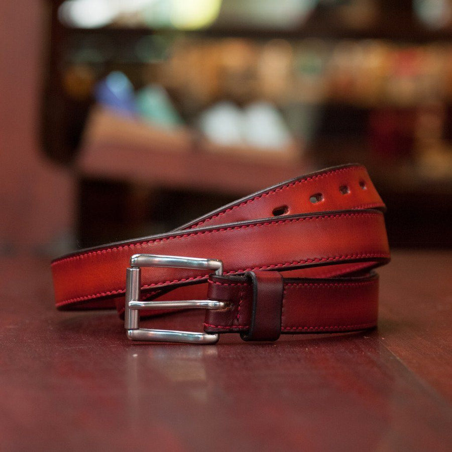 Odegard Leather Belt