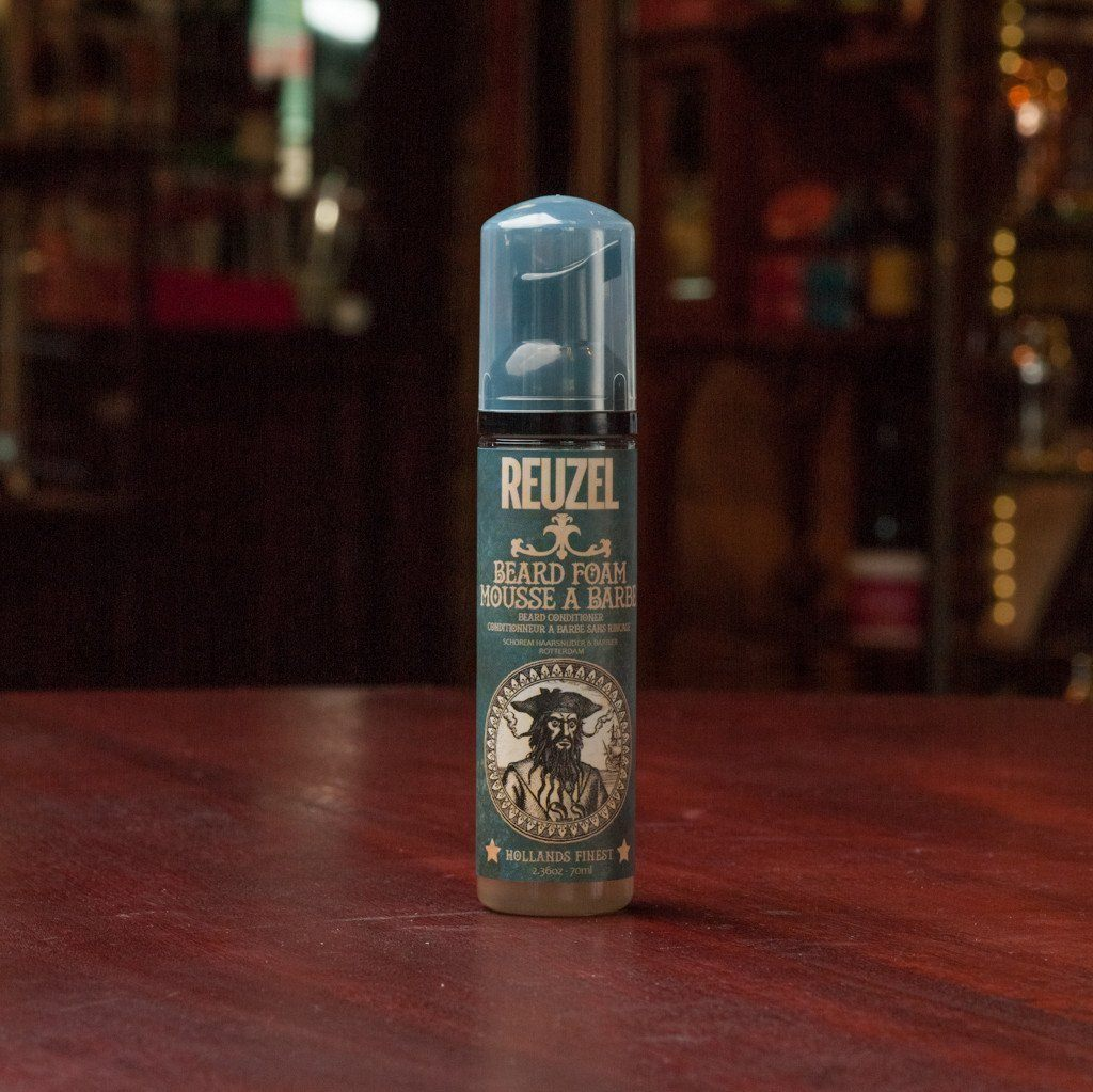 Reuzel Suds Beard Foam 65ml