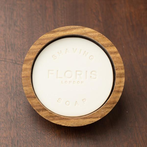 Floris Elite Shaving Soap