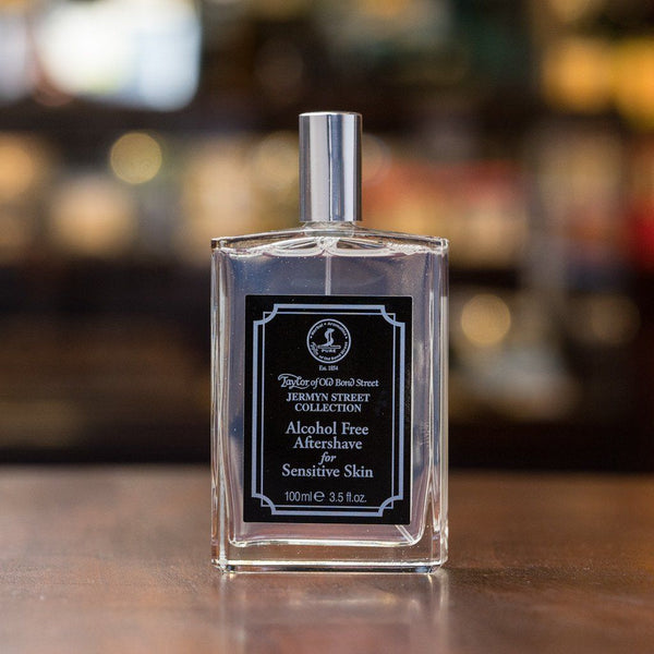 Taylor of Old Bond Street Aftershave Jermyn St Lotion 100ml